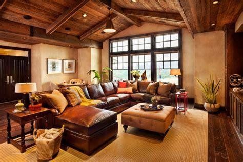awesome beautiful log home interiors using vintage red 51 photos pour trouver le meilleur am 233 nagement de combles