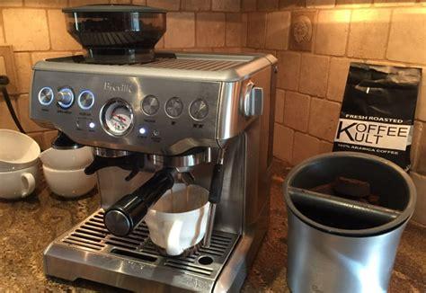 best espresso machine 2014 best espresso machine under 1000 the ultimate guide for