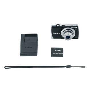 canon 16 megapixel digital powershot a2500 16mp digital save memories for