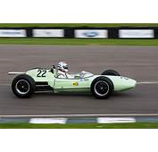 Lotus 24 Climax  2010 Goodwood Revival