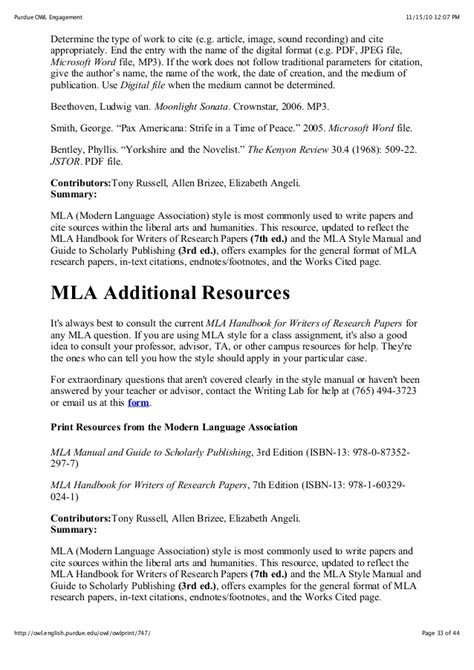 mla in citation essay writer