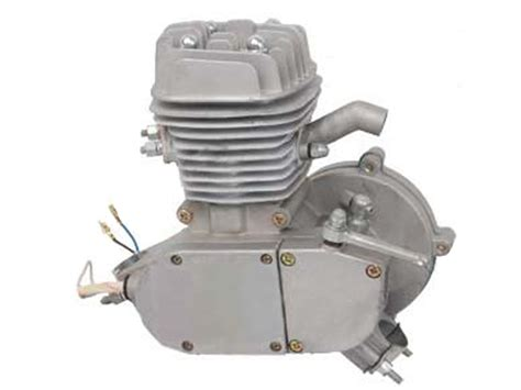 80cc Engine by Standard 66 80cc Bicycle Engine Only