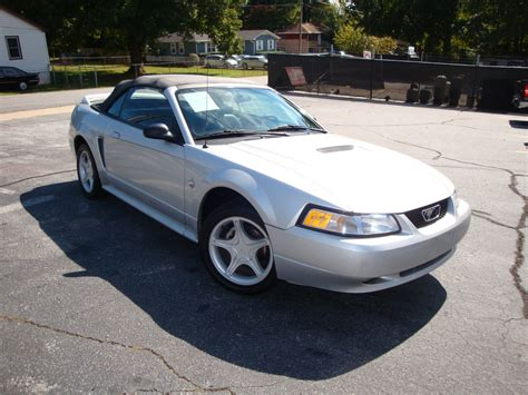 1999 mustang gt convertible 1999 ford mustang trim information cargurus