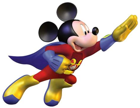image gallery mickey