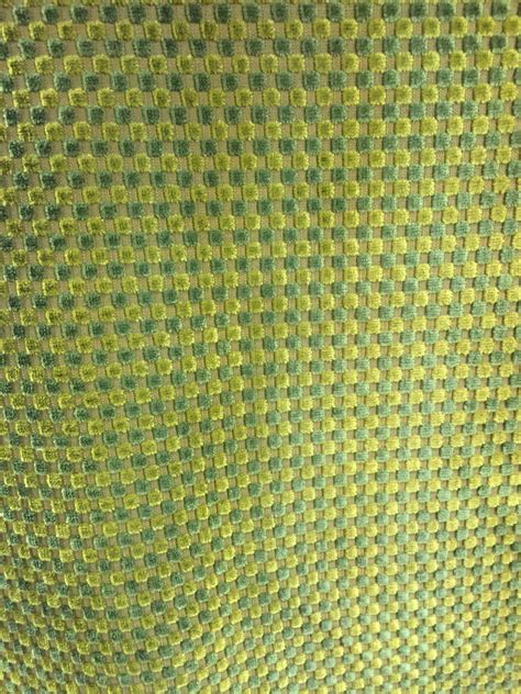 Blue Green Upholstery Fabric Blue And Green Velvet Check Upholstery Fabric Upholstery