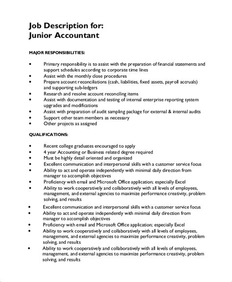 in home design consultant job description accountant resume exle accounting job best free