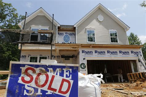 new home sales continue to rise