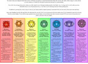 Margret patterson what does chakra cleansing mean yogamamame b