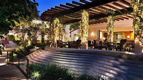 restaurants in la the best restaurants to dine with the in los angeles