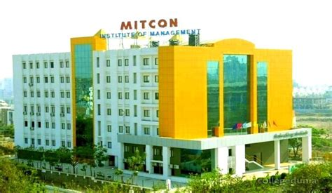 Lecturer In Mba Colleges In Pune by Mitcon Institute Of Management Pune Faculty Details