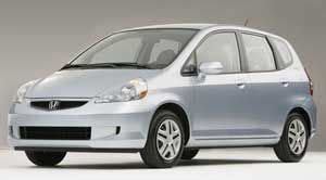 2008 honda fit | specifications car specs | auto123