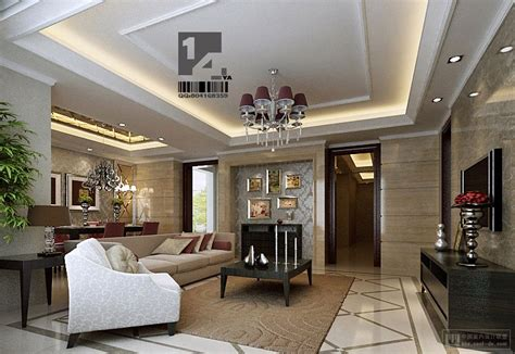 home design living room classic modern chinese interior design