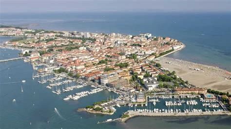 Garage With Apartment by Apartment For Sale Grado Italy Youtube