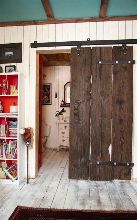 diy barn door homedesignboard