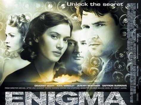film zu enigma enigma das geheimnis dvd oder blu ray leihen