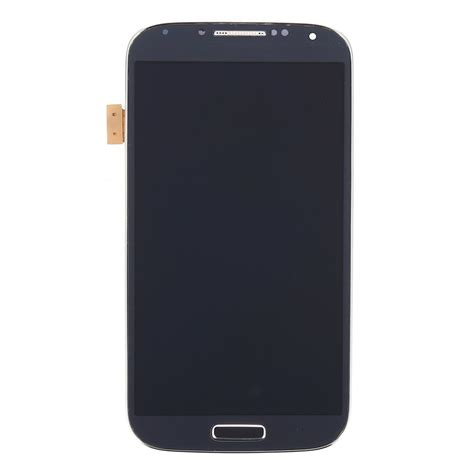Samsung S4 Lcd Touchscreen Frame f 252 r samsung galaxy s4 lte gt i9505 lcd display