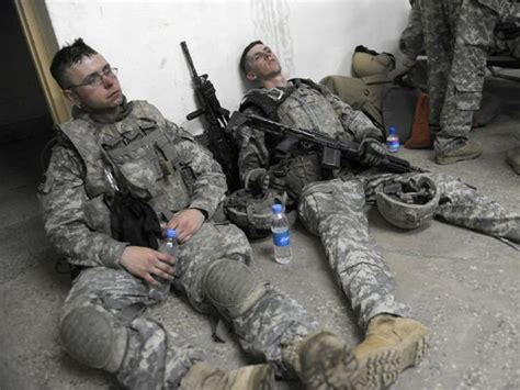 Us Army Email Address Lookup Army Morale Low Despite 6 Year 287m Optimism Program