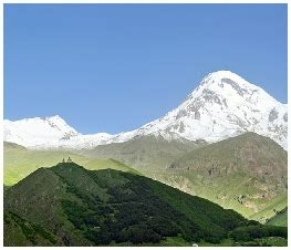 tours in caucasus – combinations tours – trekking in
