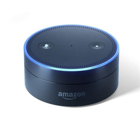 echo dot light control amazon unveils two new voice control devices amazon tap