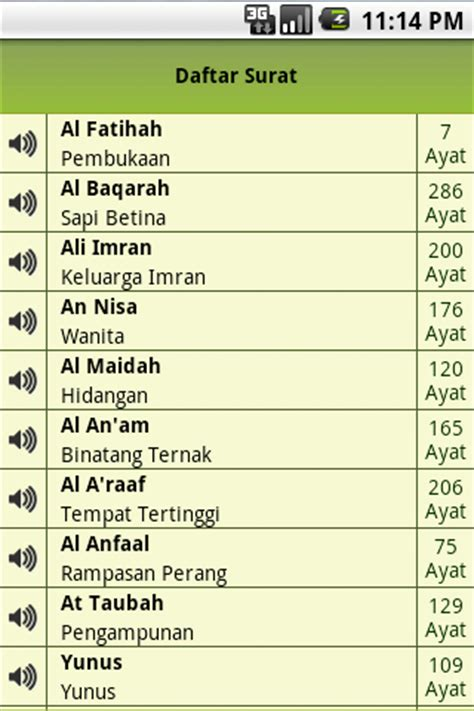 download mp3 asmaul husna versi esq al quran asmaul husna android informer update versi 1