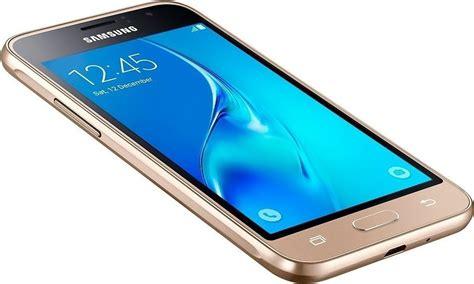 Samsung Galaxy J1 2016 1 Gb 8 Gb Black samsung galaxy j1 2016 8gb skroutz gr