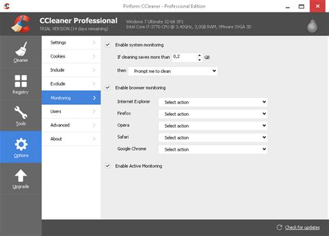 how to use ccleaner like a pro 9 tips tricks ccleaner professional t 233 l 233 charger
