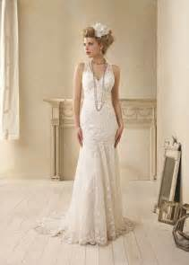 Vintage inspired wedding gowns by the alfred angelo 2014 collection