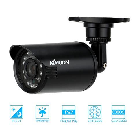 Diskon Cctv Outdoor Hdcvi Ir Bullet 1 3 Megapixel Hac Hfw2120s kkmoon 800tvl outdoor security waterproof bullet
