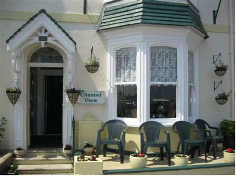 Weymouth Bed And Breakfast Cheap Hotel And Guest House View Guest House Weymouth