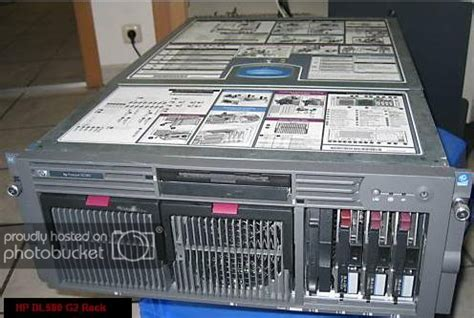 Ready Grill Caribian Jimny Katana hp proliant dl580 g2 server 4x1 4ghz xeon 4gb raid nic ebay