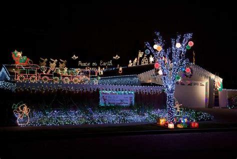 christmas lights sunnyvale princess decor