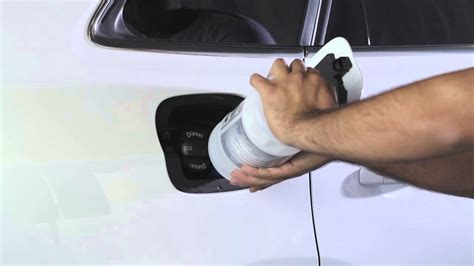 Audi A4 Adblue by Kruse Automotive Adblue 174 Betankung Eines Pkw Youtube