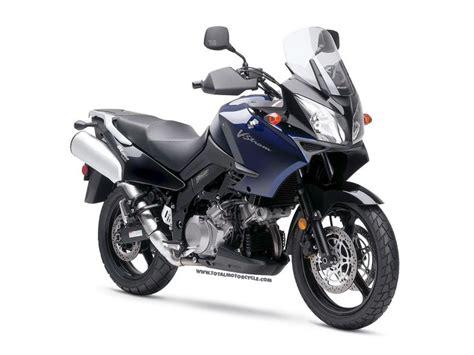 Suzuki Dl 1000 V Strom Image 1