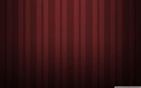 Maroon Curtains Red Stripe Pattern 4k Hd Desktop Wallpaper For 4k Ultra Hd