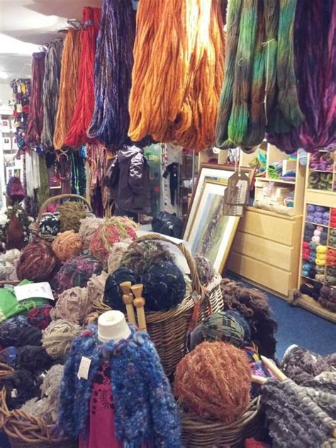 three bags knitting studio woollen crafts in scotland and tourism