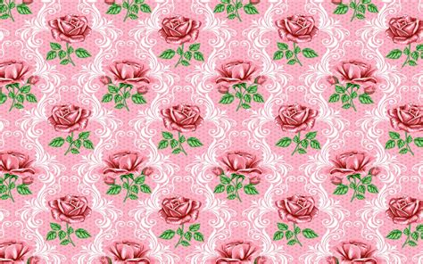 wallpaper pattern pink rose dark pink roses pattern wallpapers dark pink roses
