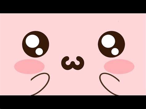 imagenes de ojos kawai como dibujar ojos kawaii youtube