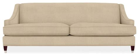 room and board eugene sofa loring sofas eclectic sofas other metro by room
