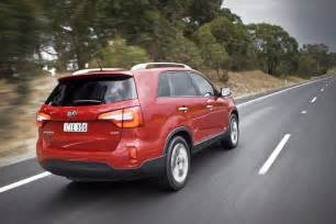 2013 Kia Sorento Reviews 2013 Kia Sorento Review Caradvice