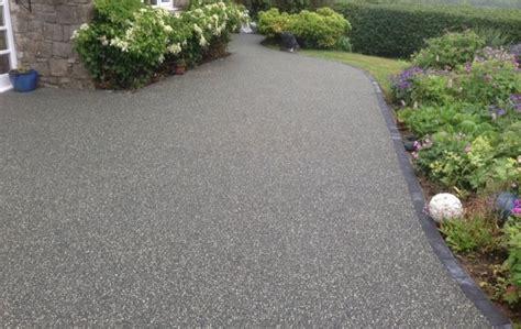 resin bound gravel driveway grey slate uv resin bound gravel driveway resin