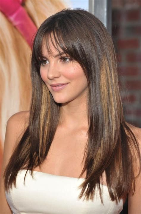 hair length to elongate the face 80 best images about hairstyles for long faces on