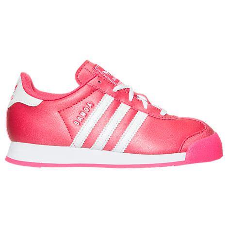 preschool adidas samoa casual shoes finish line