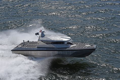 metal shark coastal patrol boats metal shark wins u s navy pb x patrol boat contract