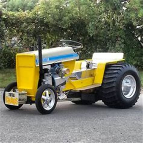 Garden Pulling Tractors For Sale by Garden Tractor Pulling For Sale Prostock Class For The