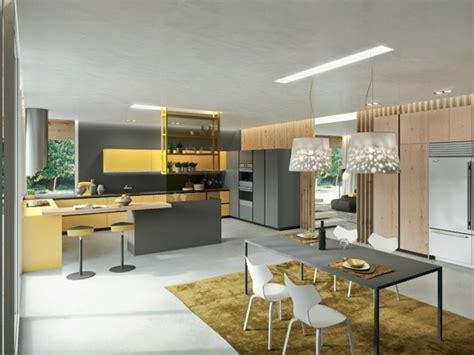 cuisine am駻icaine moderne la cuisine am 233 ricaine moderne confortable et pratique