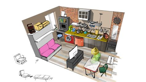 big room sle pack concept to completion going on apartment technology in the sims 4 simsvip