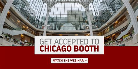 Chicago Booth Mba Graduation 2017 by Accepted Your Chicago Booth Roadmap Available For On