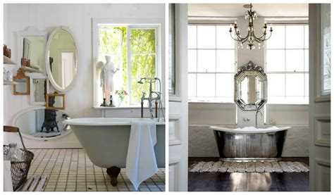 Shabby Chic Bathroom Decorating Ideas Shabby Chic Bathrooms Ideas