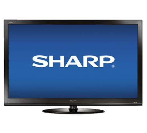 sharp tv gallery