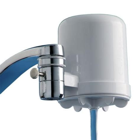 Faucet Mount Water Filter Reviews by Culligan Faucet Mount Water Filter Appliances